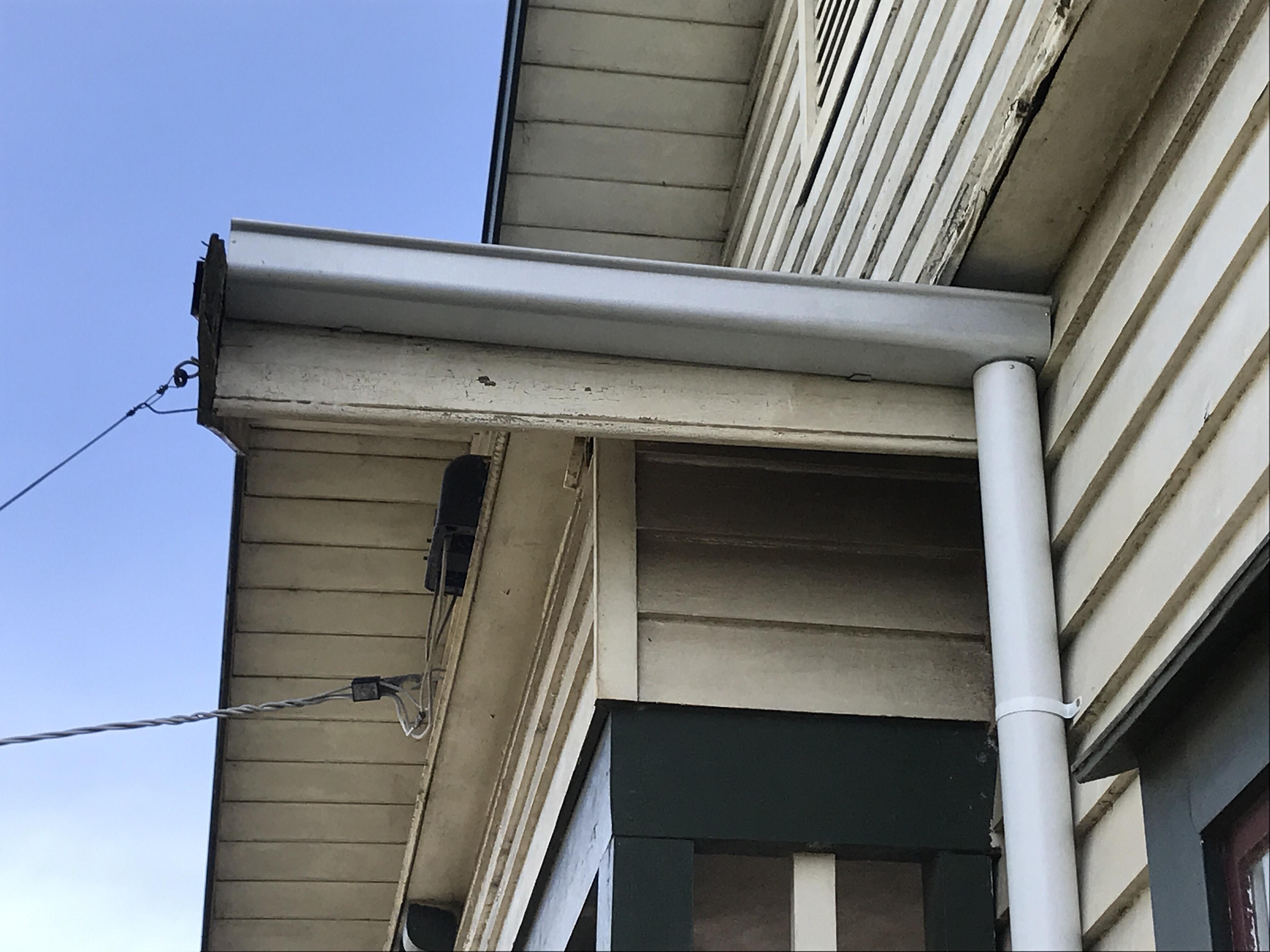 Roof Leak repair Geelong
